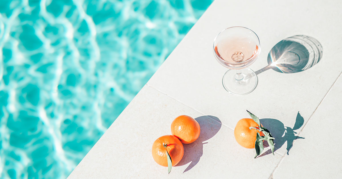 Mimosas Ibiza Swimming Pool